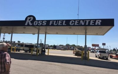 Ross Fuel Center