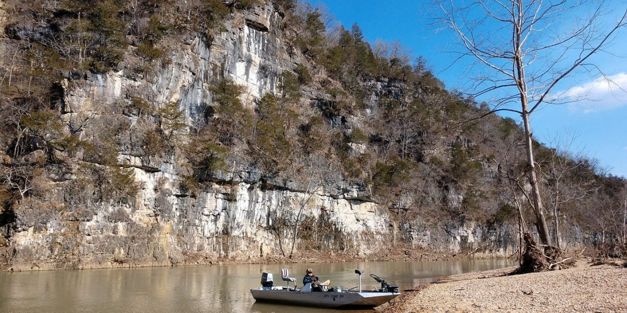 Scenic Rivers Guide Service And Tours