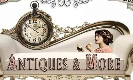 Somewhere in Time Antiques & More