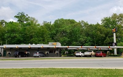 Sonic Drive-In – South