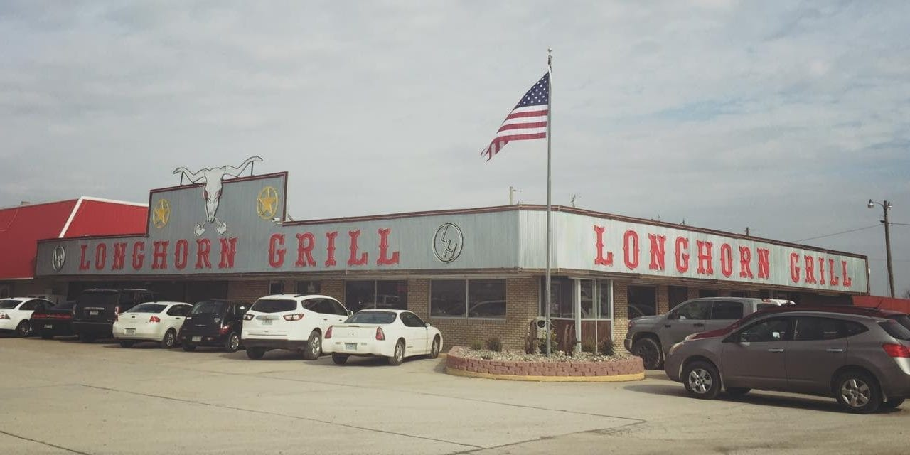 Taylor's Stateline Travel Center & Longhorn Grill