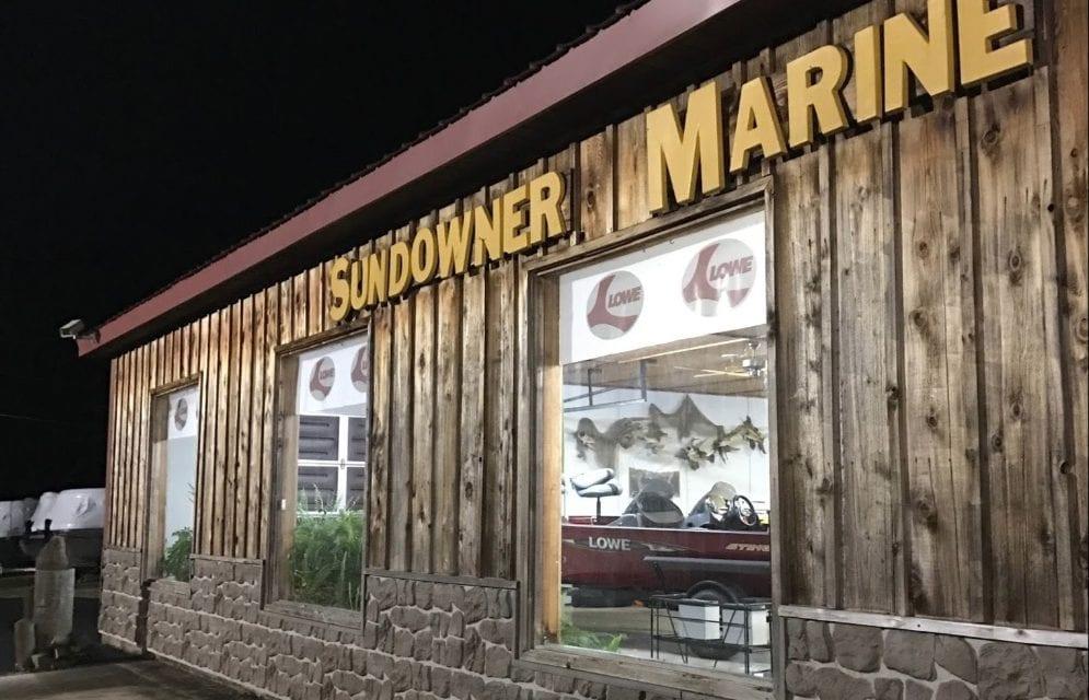 Sundowner Marine Center