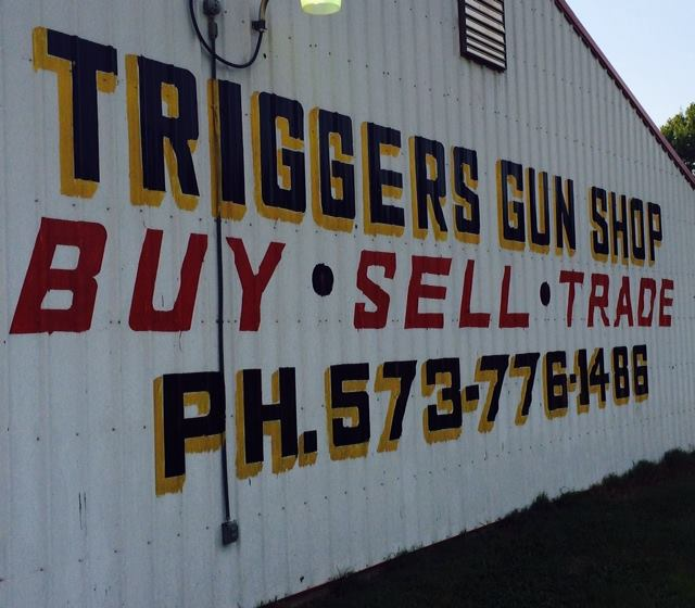 Triggers, LLC