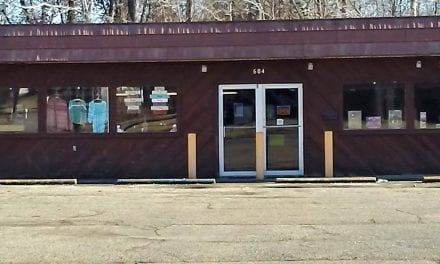 Wallis' One Stop Variety Shop