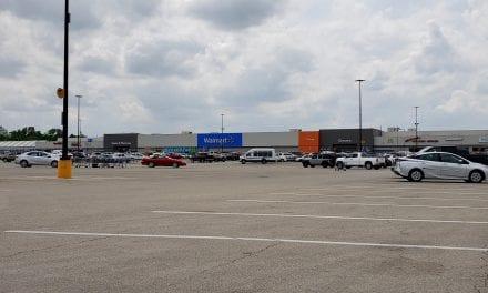 McDonald's – Walmart