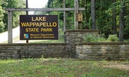 Wappapello State Park Campground & Marina