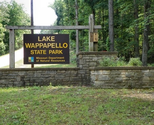Wappapello State Park Campground & Marina
