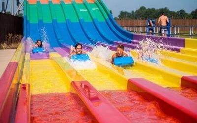 Hydro Adventures