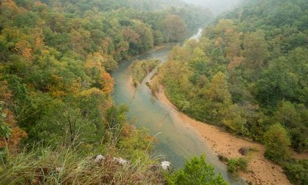 Jacks Fork River