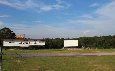 Twenty One Drive-In Theater (21 Drive-In)