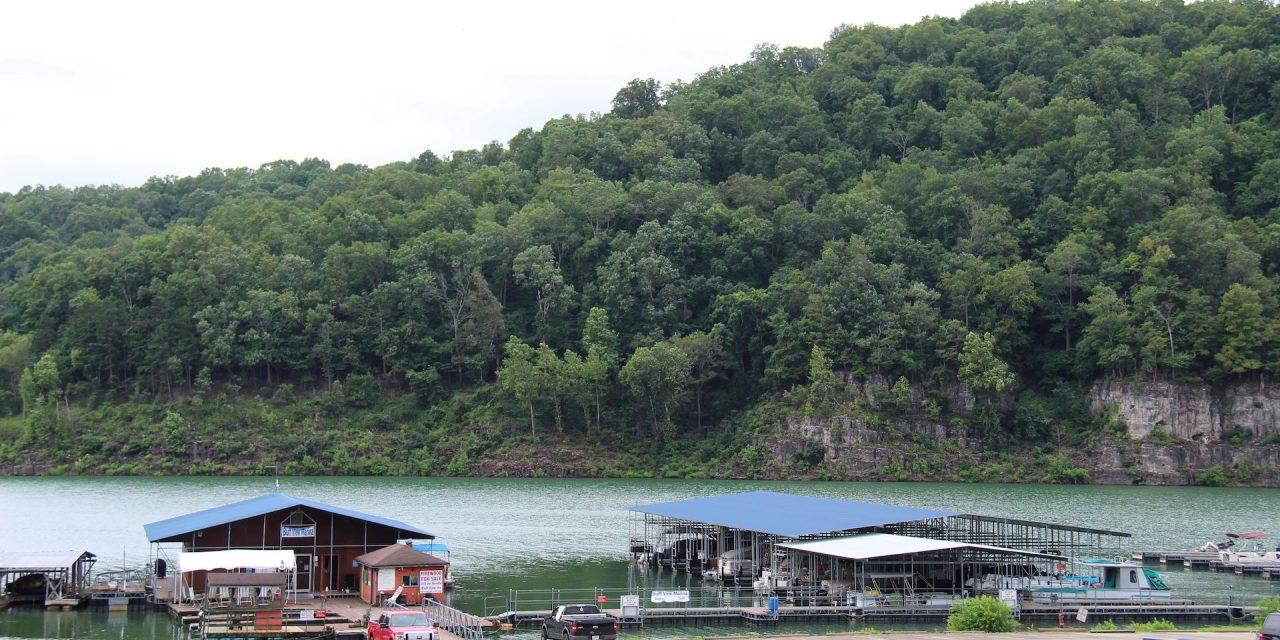 Bluff View Marina | Clearwater Lake