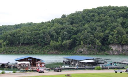 Bluff View Marina | Clearwater Lake