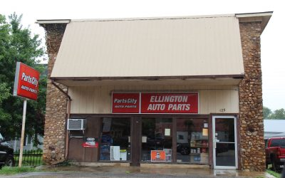 Ellington Auto Supply