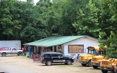 Jeff's Canoe Rentals | Black River