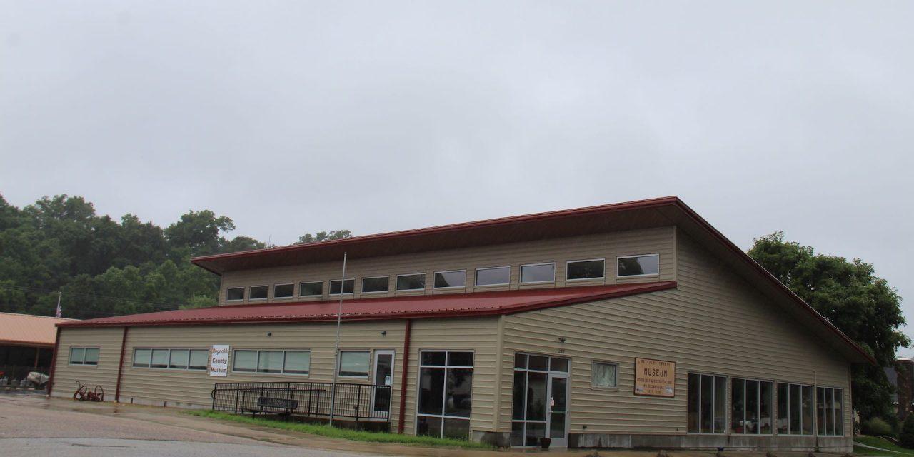 Reynolds County Museum