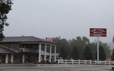 Scenic Rivers Motel
