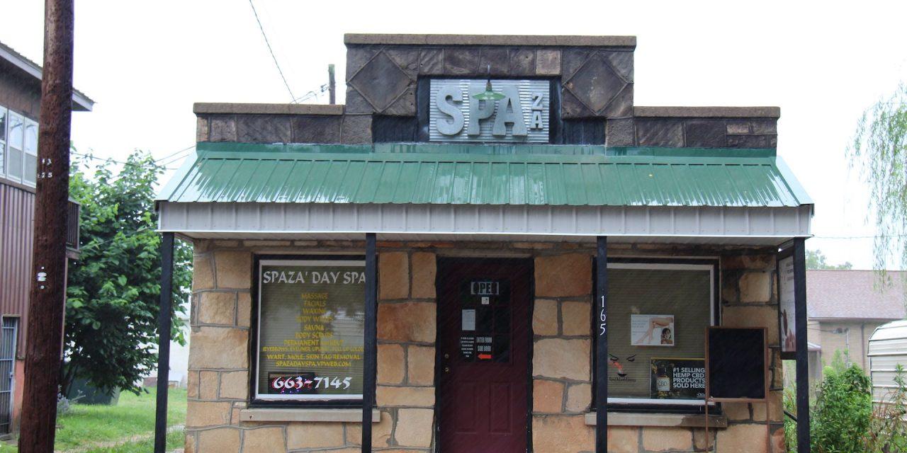 SpaZa Day Spa & Boutique