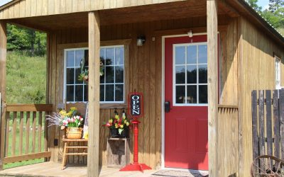 The Shop – Country Boutique