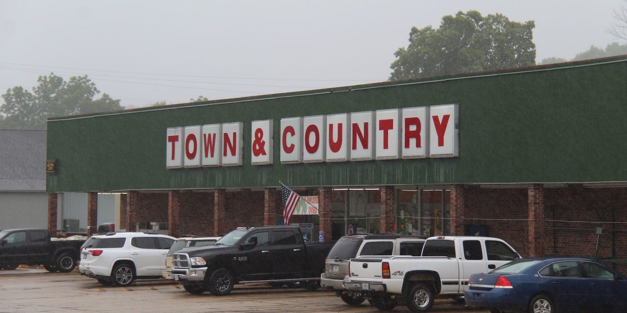 Town & Country Super Market