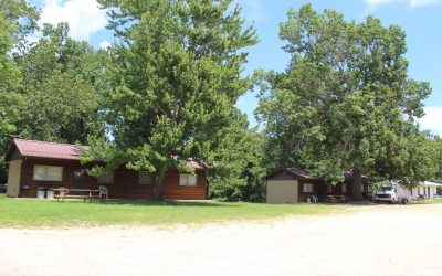 Webb Creek Cabin Rentals