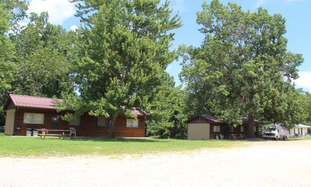 Webb Creek Cabin Rentals