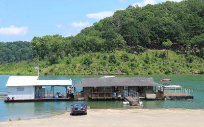 Webb Creek Marina | Clearwater Lake