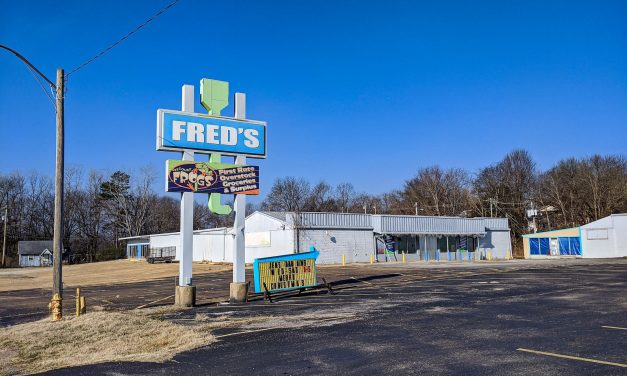 Fred's Discount