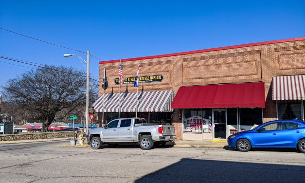 Pioneer Heritage Homestead & Blacksmith Shop