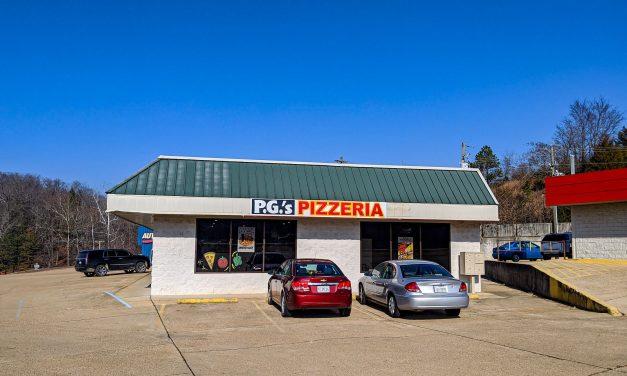PG's Pizzeria