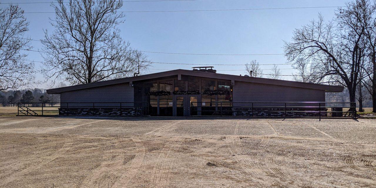 Fairways Steakhouse