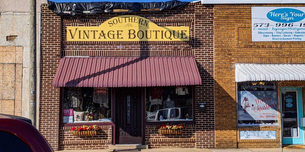 Southern Vintage Boutique