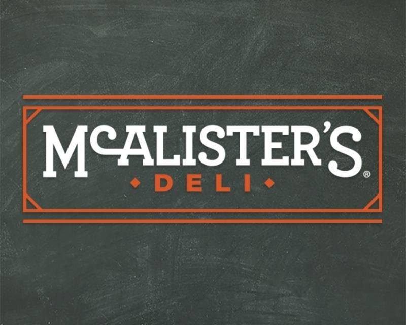 McAllister's