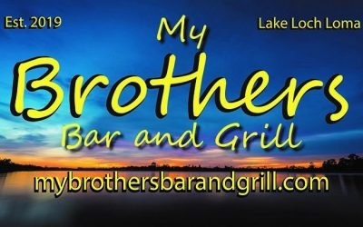 My Brothers Bar and Grill
