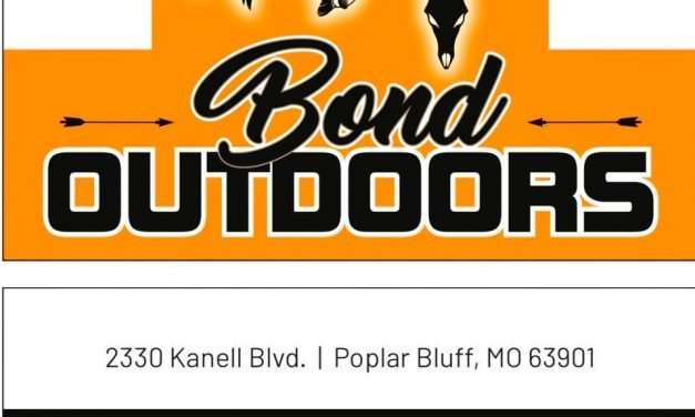 Bond Outdoors