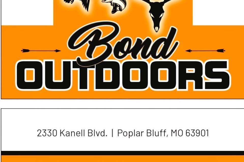 Bond Outdoors
