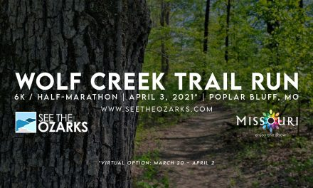 Wolf Creek Trail Run