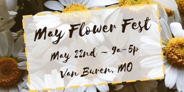 May Flower Fest