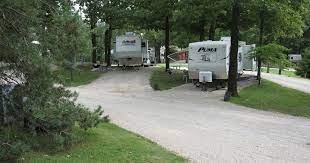 Camelot RV Campgrounds