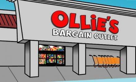 Ollie's Bargain Outlet